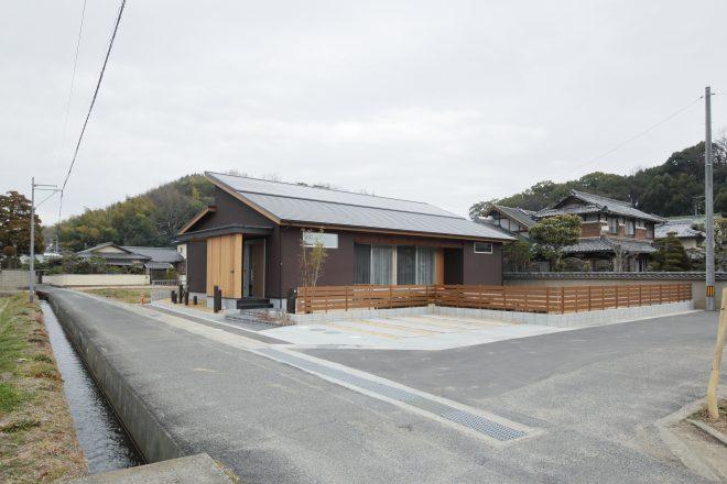 大田様邸 (1)