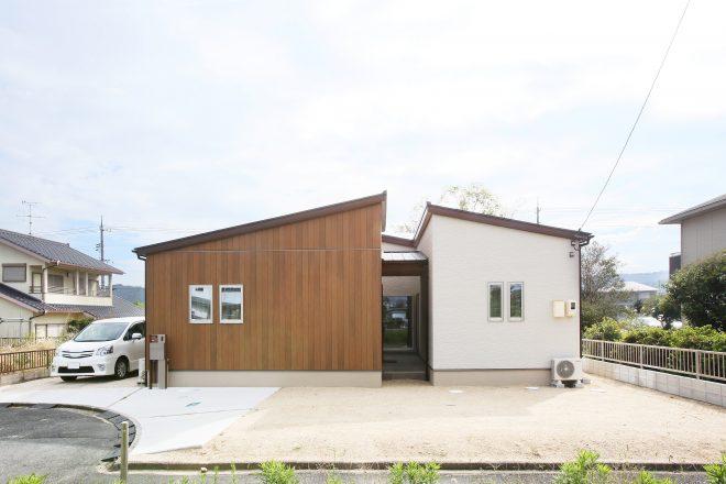 野田将秀様邸(2)