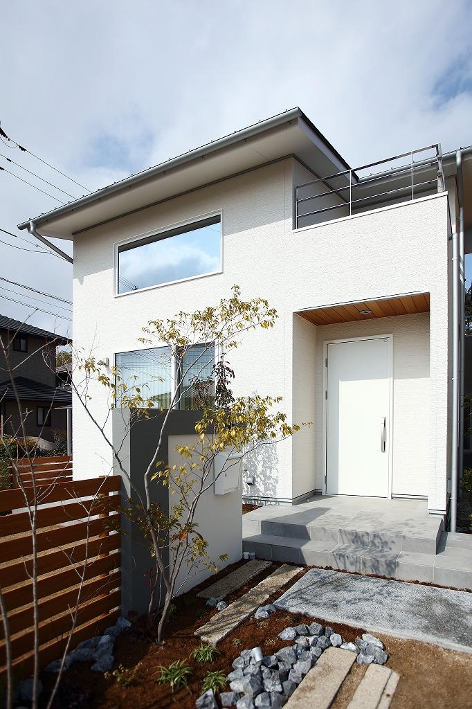 田中 圭介・綾香様邸 (3)