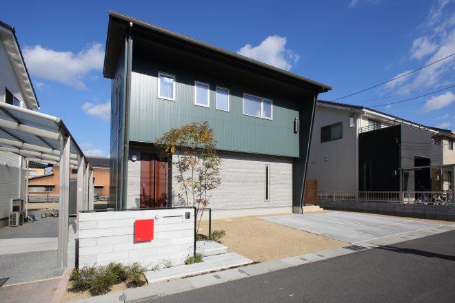 山田智之様邸 (1)